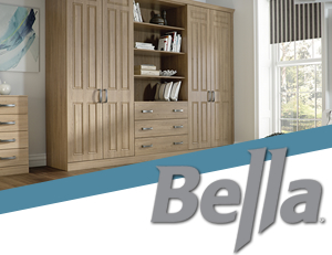 Bella fitted bedrooms
