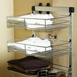 Pull Out Multipurpose Storage