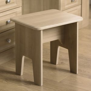 Square Design Stool