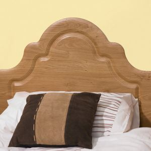 Traditional Headboard 1525mm x 600mm