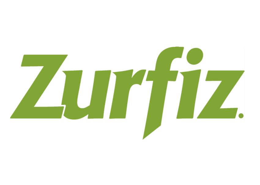 Zurfiz colour swatch request